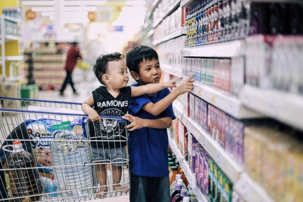 Indicadores de confiança do comércio e do consumidor recuaram em novembro.